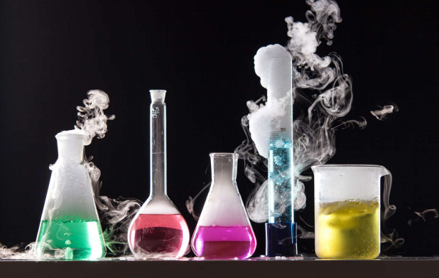 Урок 3: Химические реакции