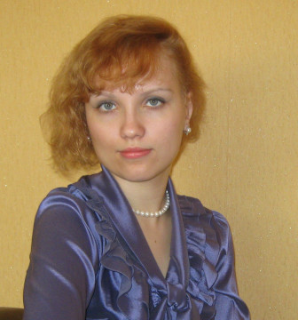 Диана Сергеевна