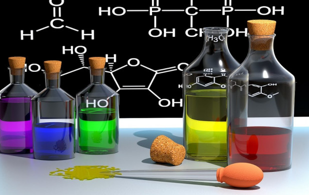 Урок 8: Оксиды, кислоты, основания