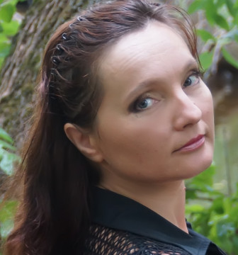 Наталия Геннадиевна