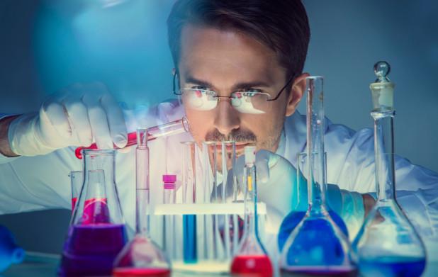Урок 1: Типы химических реакций