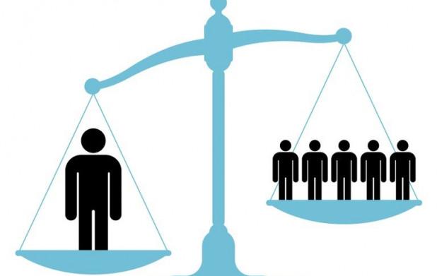 Урок 6: Неравенство в обществе