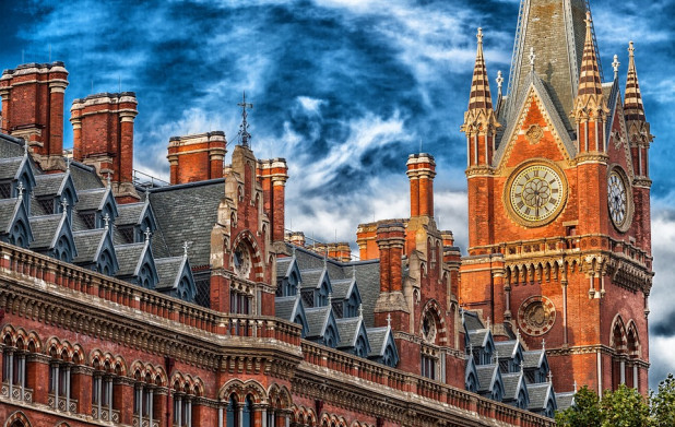 Урок 9: Буржуазная революция в Англии