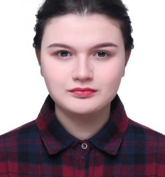 Фаина Асхатовна