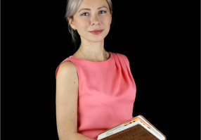 Людмила Вячеславна