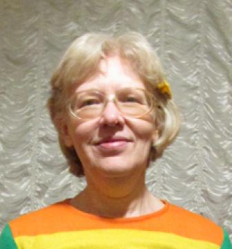Александра Арьевна
