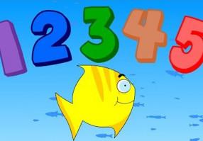Урок 2: Числа от 1 до 5
