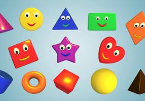 Урок 3: Фигуры в геометрии