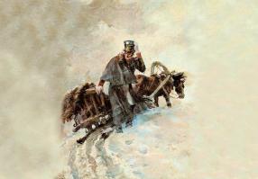 Урок 8: А.С. Пушкин. Повесть «Метель»