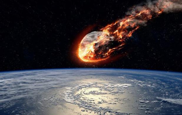 Урок 2: Метеориды, метеоры и метеориты