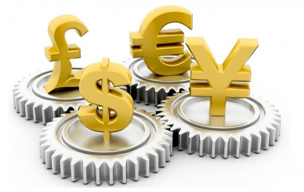 Урок 11: Мировой валютный рынок
