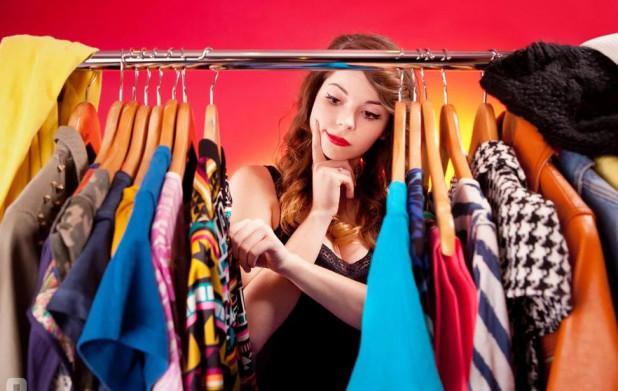Урок 7: Одежда