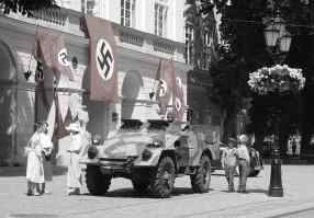 Урок 6: Политические режимы послевоенной Европы