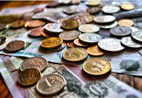 Урок 7: Назначение денег