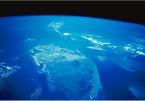 Урок 9: Океаны Земли