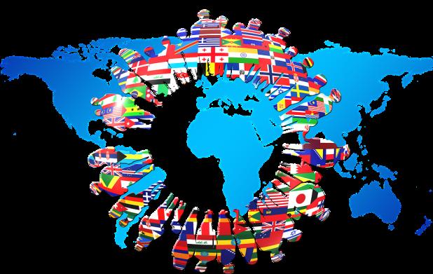 Урок 9: Отношения между нациями
