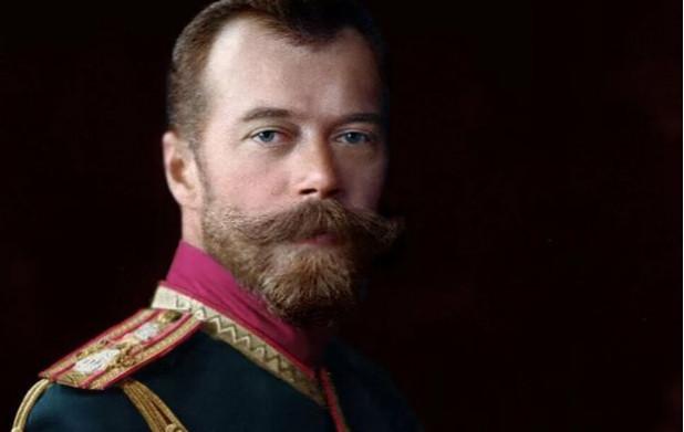 Урок 1: Первые годы Николая II