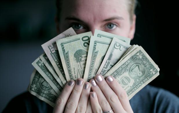 Урок 6: Деньги