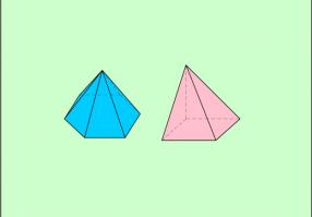 Урок 2: Пирамида