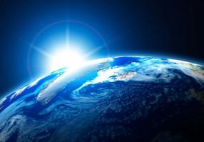 Урок 3: Земля во Вселенной