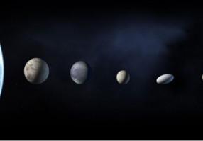 Урок 9: Планеты-карлики