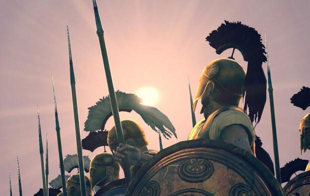 Урок 10: Войны Древней Греции