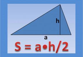 Урок 4: Площадь многоугольников