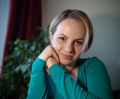 Лилия Валерьевна