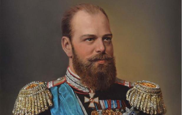 Урок 11: Политика Александра III