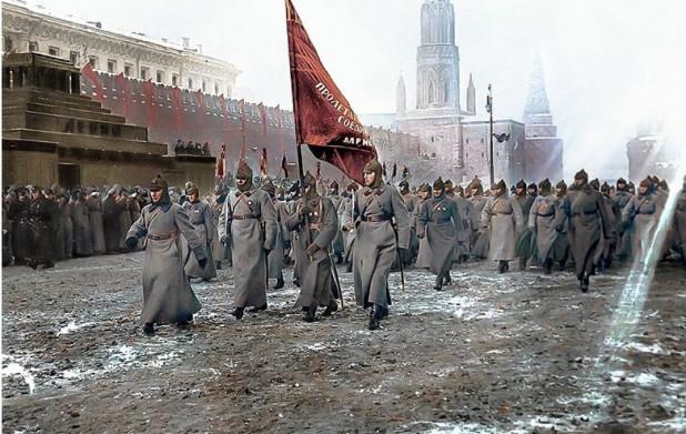 Урок 2: Политика СССР в 20-е годы