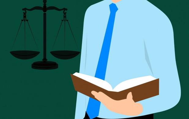 Урок 7: Охрана права