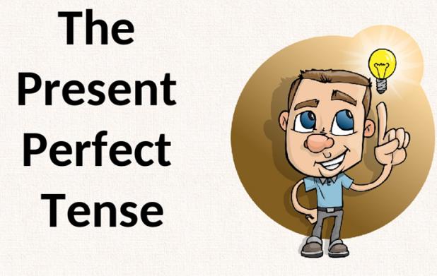 Урок 7: Настоящее совершенное время