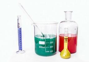 Урок 12: Превращения между веществами