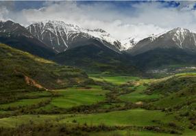 Урок 4: Равнины и горы России