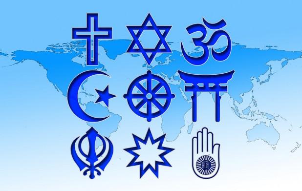 Урок 8: Роль религии в жизни человека