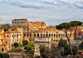 Урок 11: Начало Римской истории