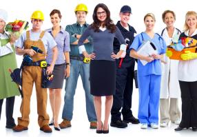 Урок 9: Рынок труда