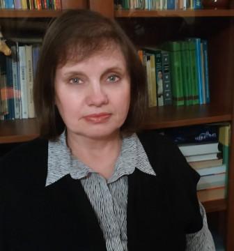 Лариса Георгиевна