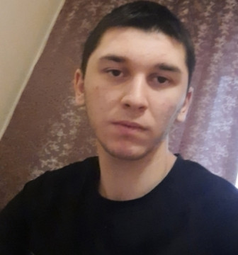 Навруз  Магамедович