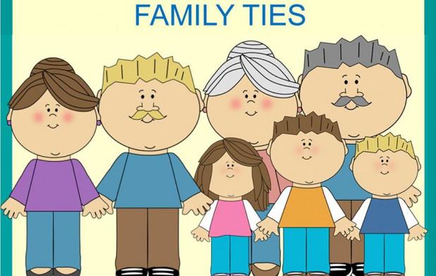 Урок 4: Семейные узы