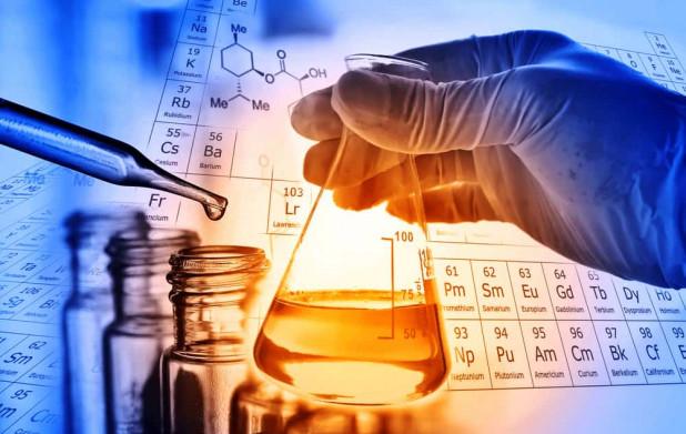 Урок 1: Химия - наука о веществе