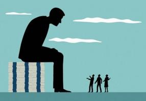 Урок 2: Социальное неравенство