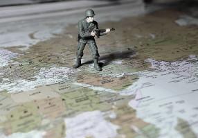 Урок 7: Вторая мировая война