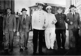 Урок 1: СССР в 1945-1953 годах