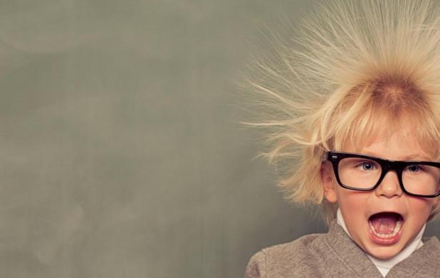 Урок 5: Явления электричества. Ч. 1