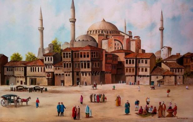 Урок 7: Культура Византии