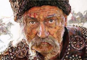 "Урок 7: Гоголь ""Тарас Бульба"""