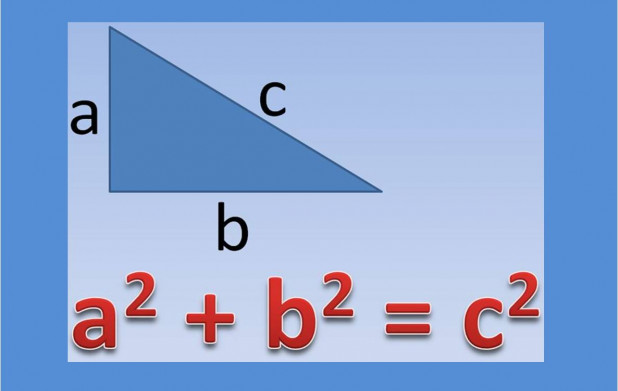 Урок 5: Теорема Пифагора