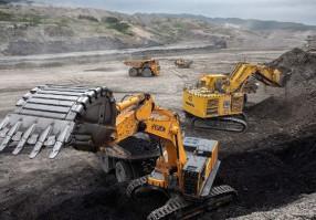 Урок 3: Угольная промышленность