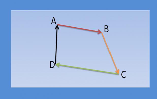 Урок 12: Векторы